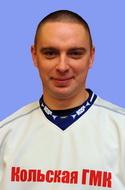 Сергей Махнач