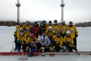 Мончегорцы - чемпионы области