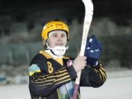 Петр Широков: «Хоккей - это моя жизнь»