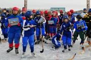 К вершинам хоккейного мастерства